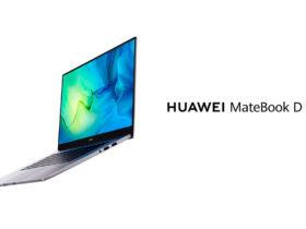 Huawei MateBook D15 ganha nova versão com processador Intel de 11ª geração – Mundo Smart - mundosmart
