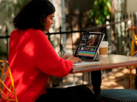 iPad Pro também recebe novo processador M1 – Mundo Smart – mundosmart