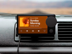 Spotify Car Thing é a nova forma de ouvires música no carro – Mundo Smart – mundosmart