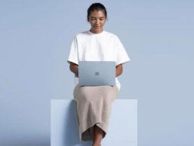 Microsoft Surface Laptop 4 chega com modelos Intel e AMD – Mundo Smart - mundosmart